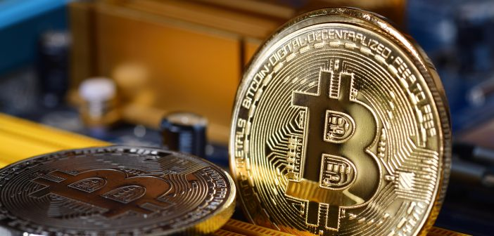 Wie funktionieren Bitcoins?