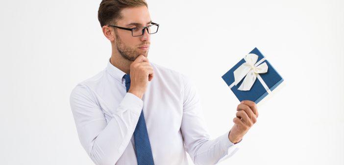 Was sollten Unternehmen bei Werbegeschenken beachten?