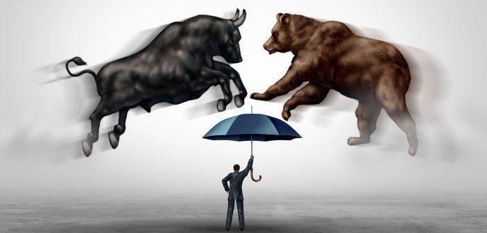 Der Ausbruch einer neuen Finanzkrise – tatsächlich potenzielle Realität?