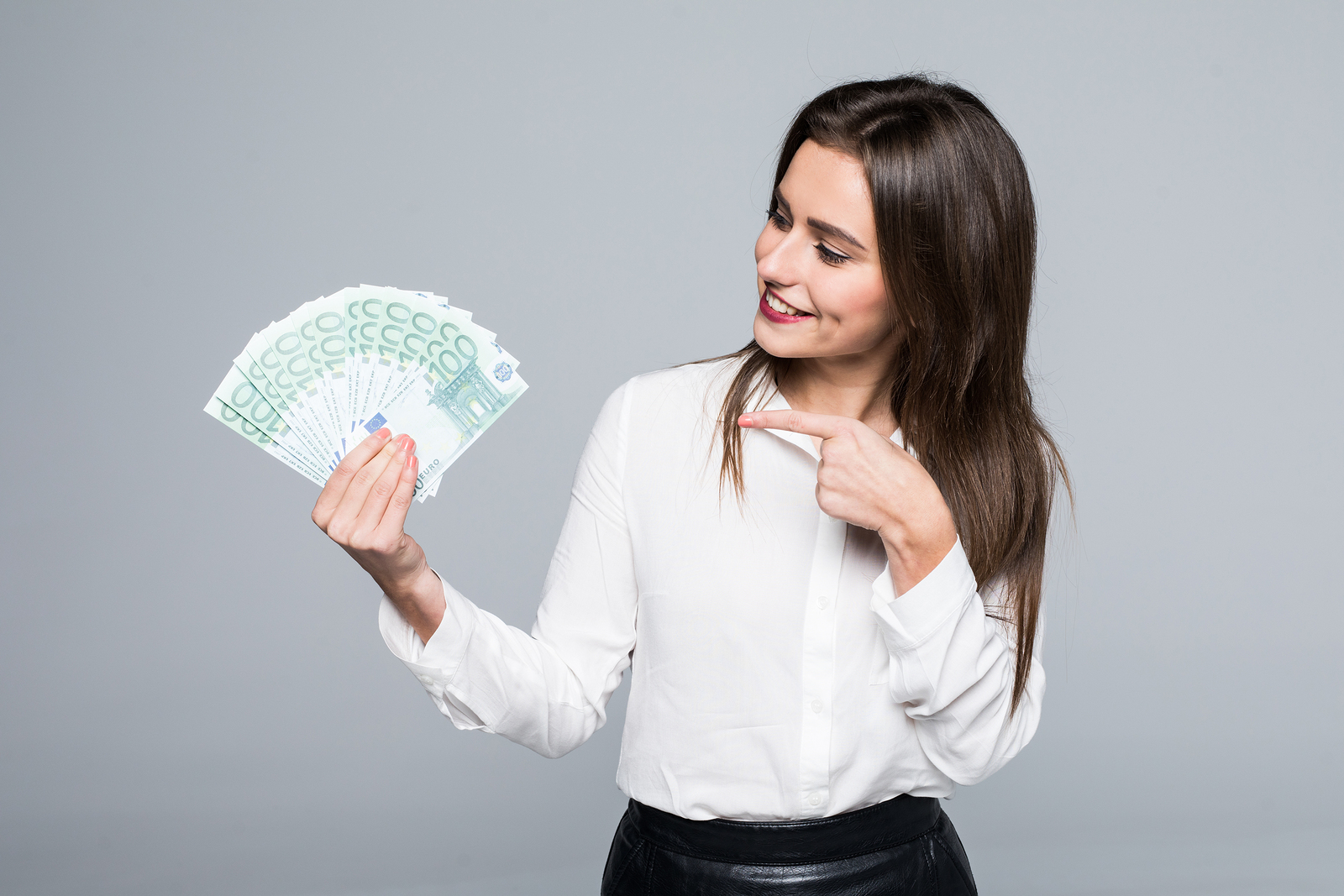 Schnelles Geld Legal